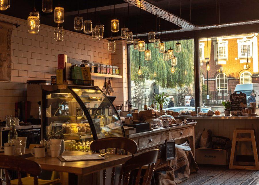 Die schönsten Hygge Cafés und Restaurants in Deutschland